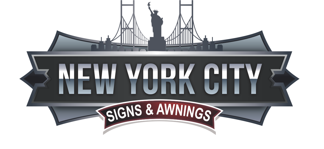 nyc logo transparent